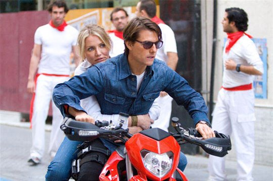 Knight and Day Photo 2 - Large