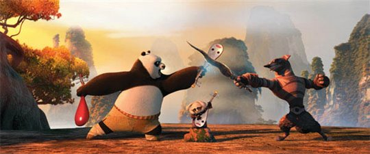 Kung Fu Panda 2 Photo 2 - Large