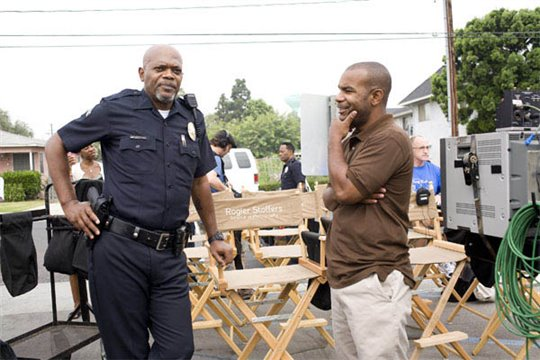 Lakeview Terrace Photo 21 - Large