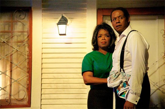 Lee Daniels' The Butler Photo 4 - Large