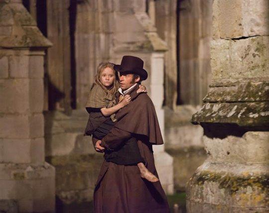 Les Misérables (2012) Photo 4 - Large