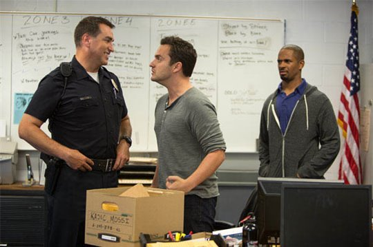 Let's Be Cops Photo 2 - Large