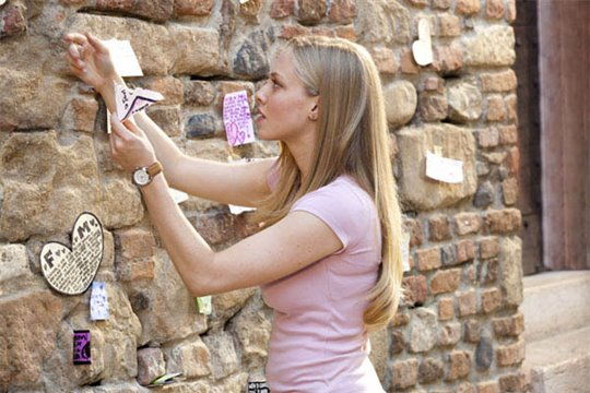 Letters to Juliet Photo 1 - Large