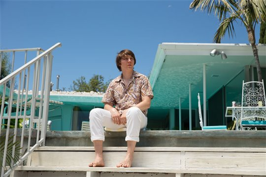 Love & Mercy Poster Large