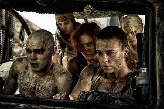 Mad Max: Fury Road Photo 3 - Large