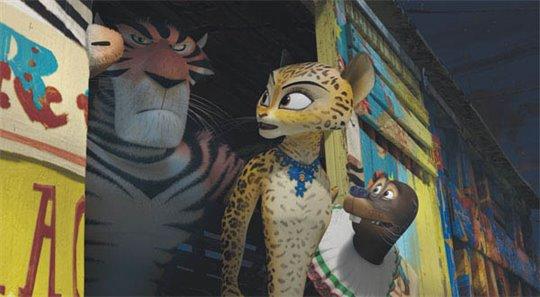 Madagascar 3: Europe's Most Wanted Photo 2 - Large