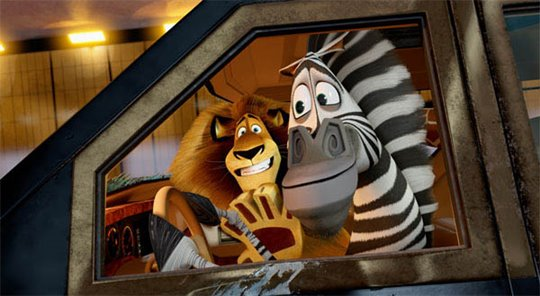 Madagascar 3: Europe's Most Wanted Photo 6 - Large