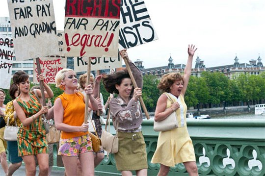 Made in Dagenham Photo 1 - Large