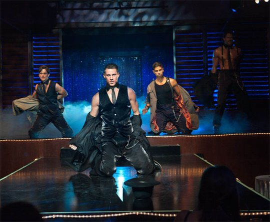 Magic Mike Photo 2 - Large