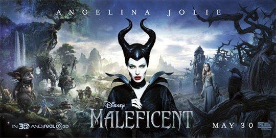 Maleficent Photo 4 - Large