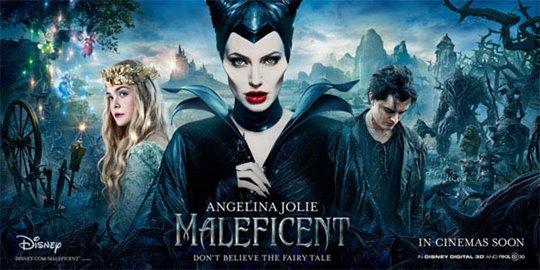 Maleficent Photo 7 - Large