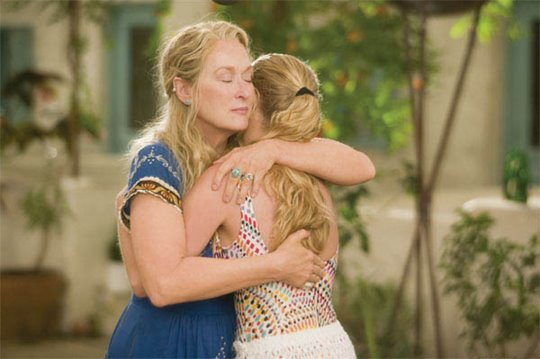 Mamma Mia!: The Sing-Along Edition Photo 11 - Large