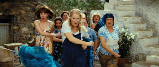 Mamma Mia!: The Sing-Along Edition Photo 34 - Large