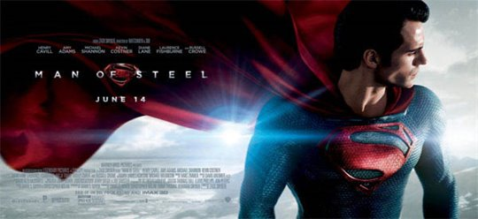 Man of Steel Photo 2 - Large
