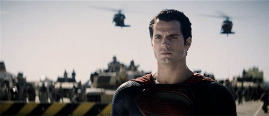 Man of Steel Photo 6 - Large