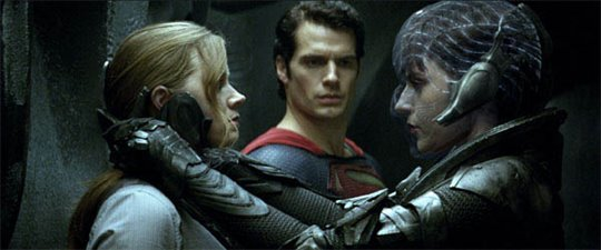 Man of Steel Photo 37 - Large