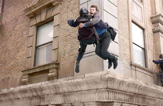 Man on a Ledge Photo 3 - Large