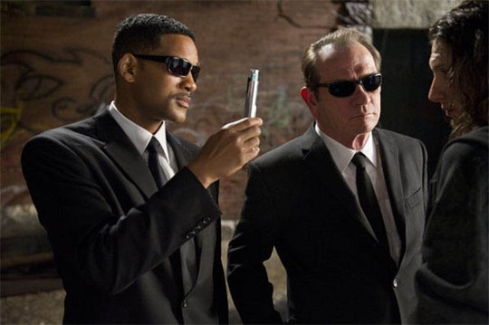 Men in Black 3 Photo 3 - Large