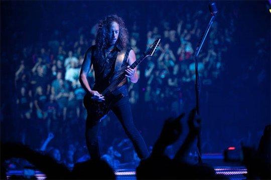 Metallica Through the Never Photo 2 - Large