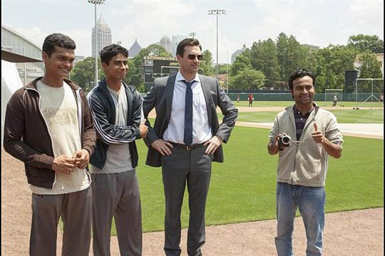 Million Dollar Arm Photo 1 - Large