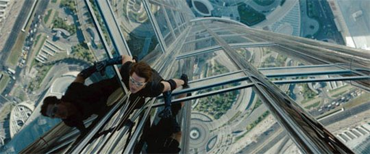 Mission: Impossible - Ghost Protocol Photo 1 - Large