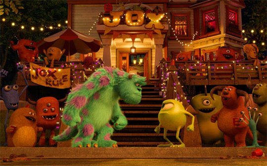 Monsters University  Photo 14 - Large