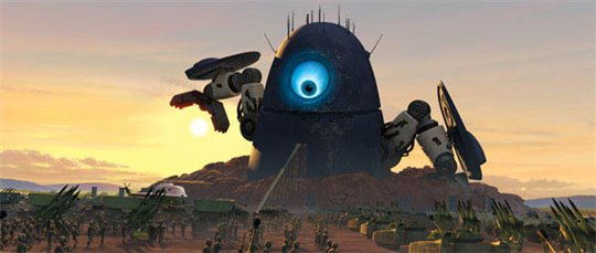 Monsters vs. Aliens Photo 6 - Large