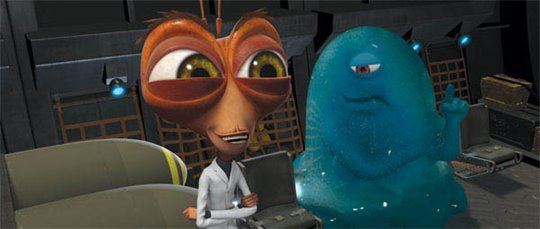 Monsters vs. Aliens Photo 17 - Large