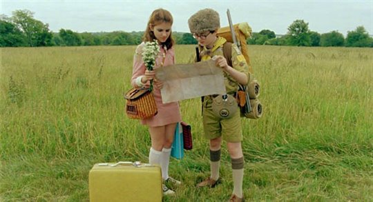 Moonrise Kingdom Photo 2 - Large