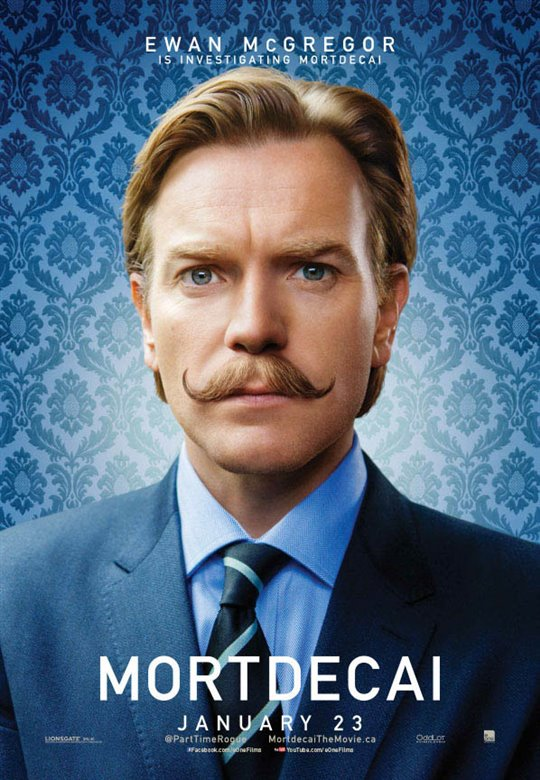 Mortdecai Photo 11 - Large
