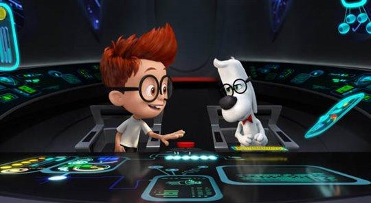 Mr. Peabody & Sherman Photo 6 - Large