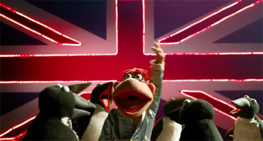 Muppets Most Wanted Photo 2 - Large
