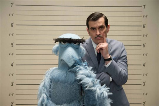 Muppets Most Wanted Photo 4 - Large