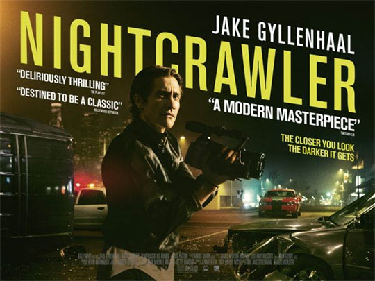 Nightcrawler Photo 4 - Large