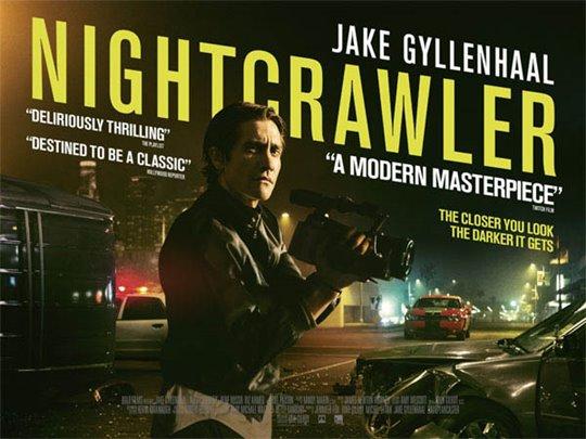 Nightcrawler Photo 4 - Large