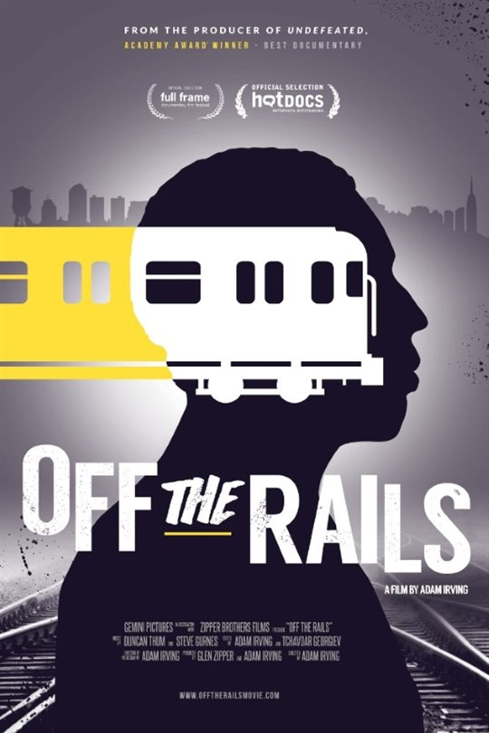 Off the Rails Photo 1 - Large