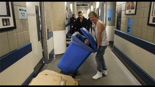 One Direction: This is Us Photo 16 - Large