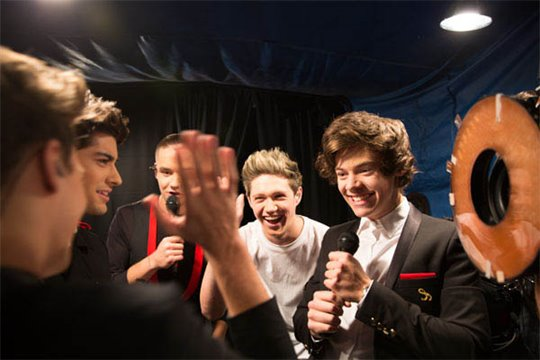 One Direction: This is Us Photo 27 - Large