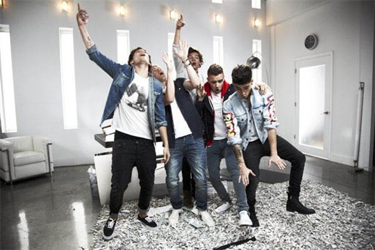 One Direction: This is Us Photo 42 - Large