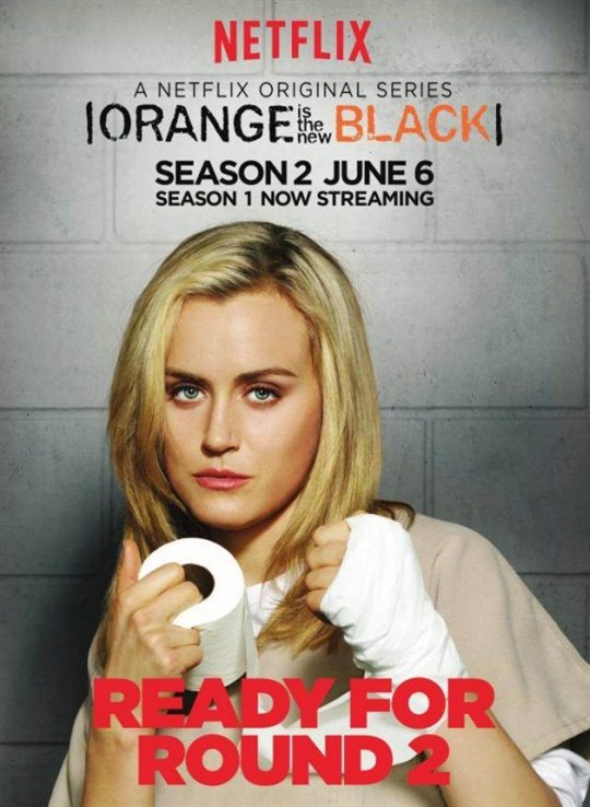 Orange is the New Black (Netflix) Photo 35 - Large