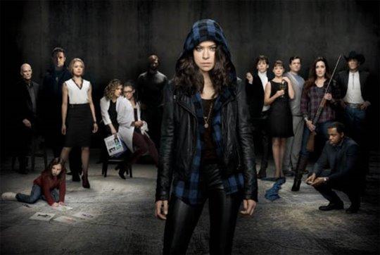 Orphan Black: Season Two Photo 2 - Large
