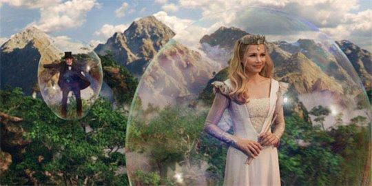 Oz The Great and Powerful Photo 12 - Large