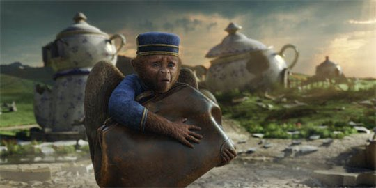 Oz The Great and Powerful Photo 14 - Large