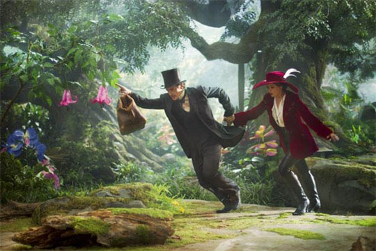 Oz The Great and Powerful Photo 25 - Large