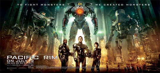 Pacific Rim Photo 14 - Large