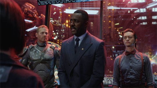 Pacific Rim Photo 22 - Large