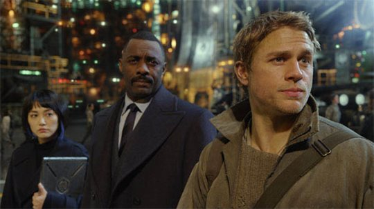 Pacific Rim Photo 26 - Large
