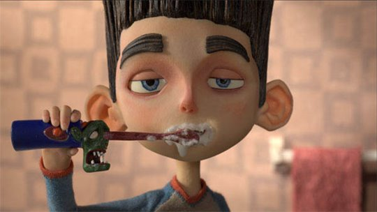ParaNorman Photo 1 - Large
