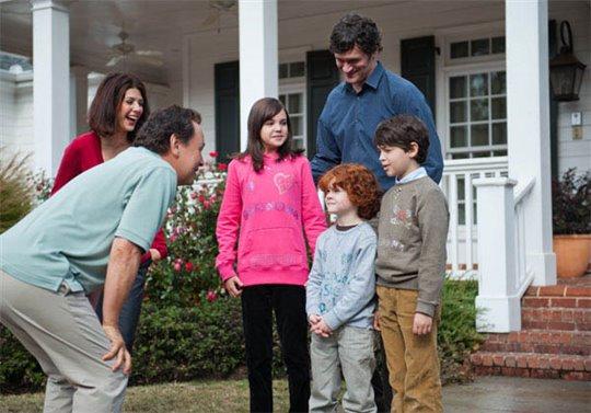 Parental Guidance Photo 4 - Large