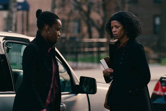 a review of the lgbt community in pariah a film by dee rees Not (just) another queer movie: my afrofeminist review of pariah dee rees' pariah, a film by the lgbt community, pariah's world is a.